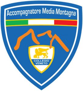 accompagnatore media montagna collegio guide alpine friuli