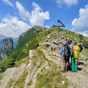 escursioni e trekking in friuli